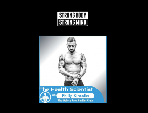The Health Scientist Podcast